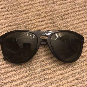 Black Persol sunglasses!